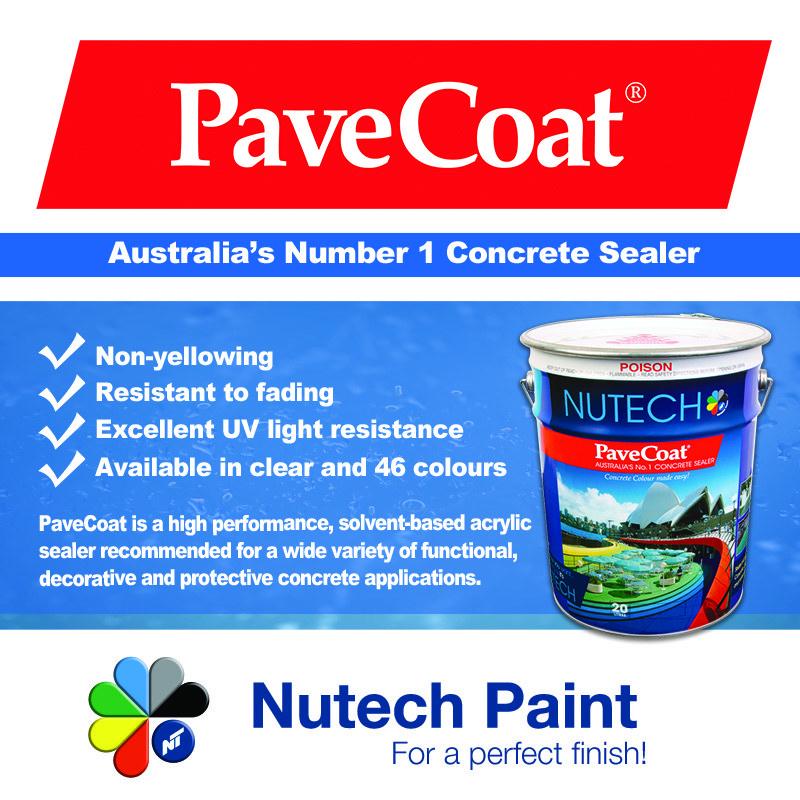 pavecoat paint nutech