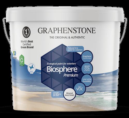 Graphenstone Biosphere