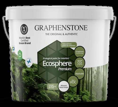 Graphenstone Ecosphere