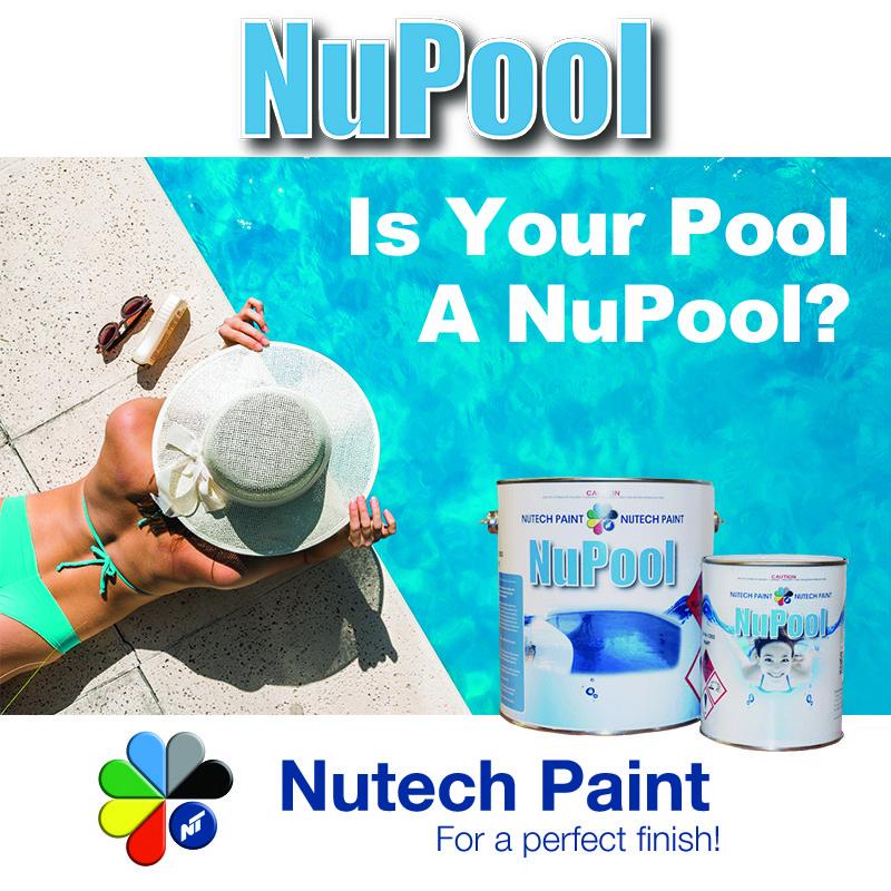 NuPool Epoxy