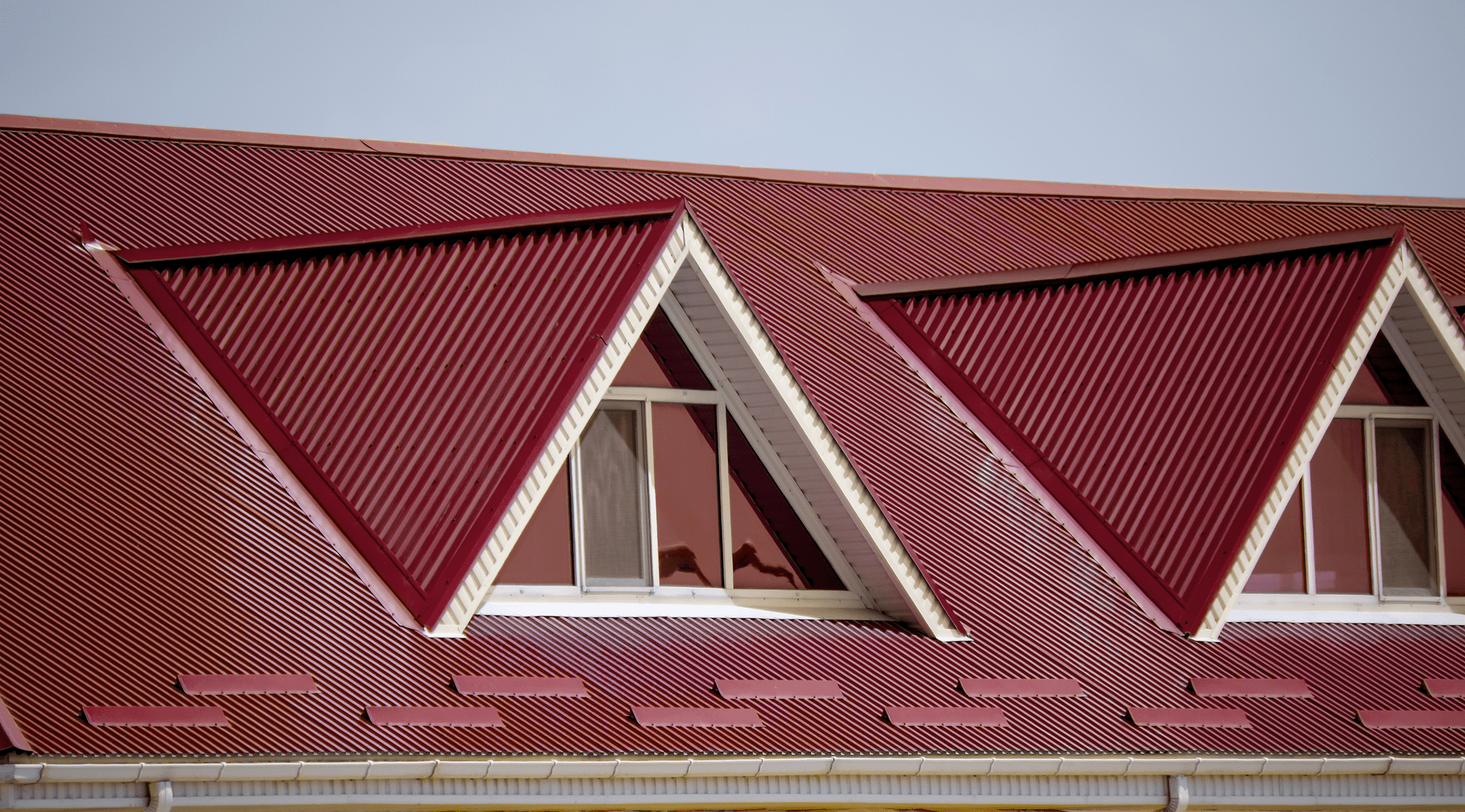 flexi-shield red roof paint