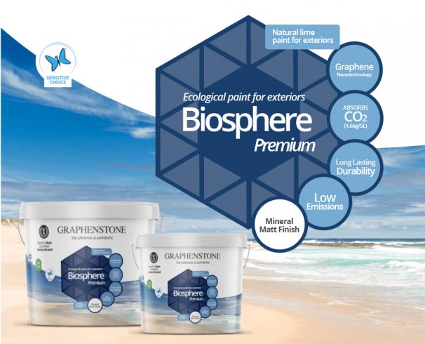 Biosphere by Graphrenstone Australia